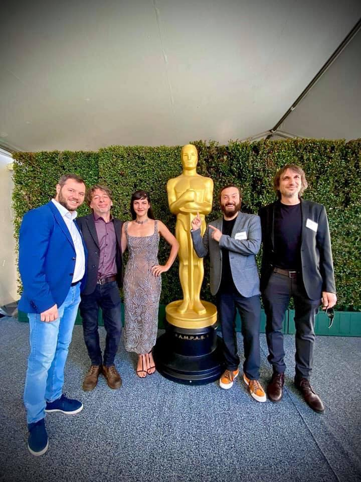 """Минатата година ми покажа дека целиот труд вредеше, вели Љубомир Стефанов, еден од режисерите на """"Медена земја"""""""