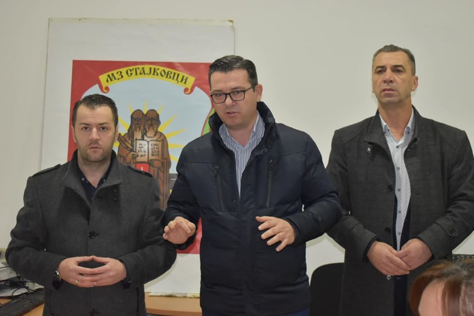 Цветан Трипуновски: После 12 април ќе работиме исклучливо за доброто на земјоделците