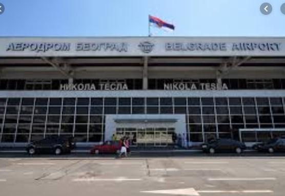 Попладнево се затвора аеродромот во Белград