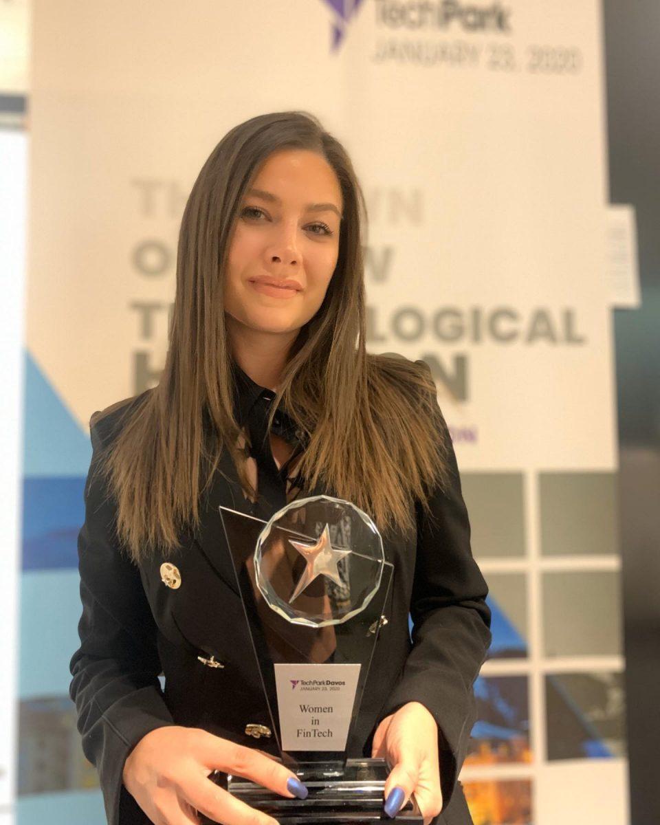 Македонија со награда на Светскиот економски форум во Давос