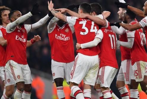 Премиер лига: Арсенал никако да победи