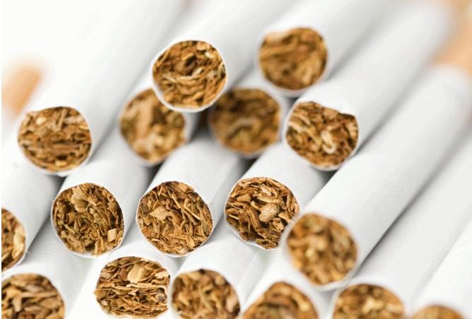 Поскапуваат цигарите