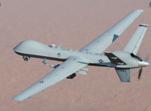 Канада забрани продажба на дронови за Турција, затоа што биле користени во Нагорно Карабах