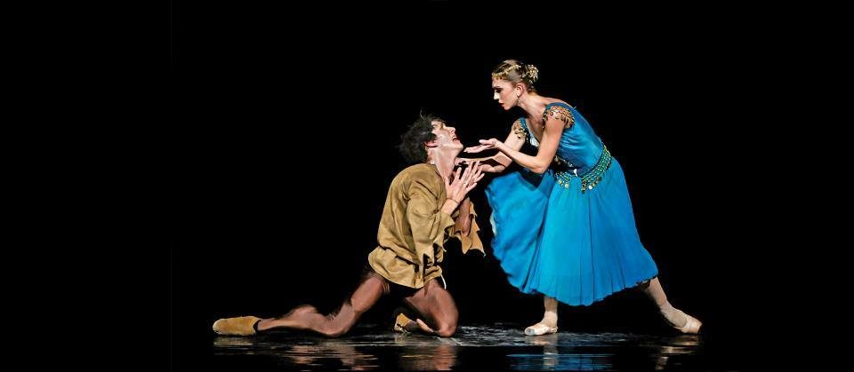 """Есмералда"", еден од бисерите на балетската уметност в петок на сцената на Опера и балет"