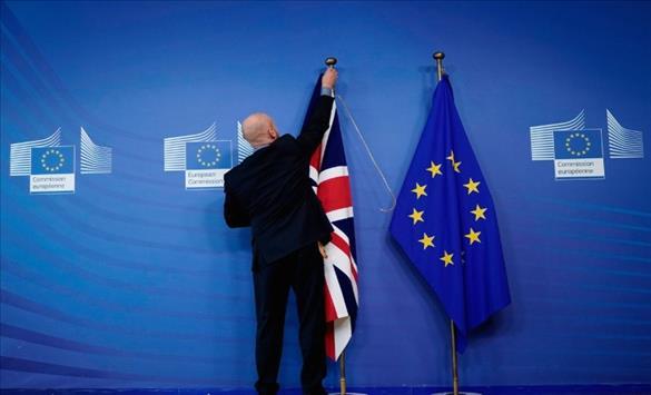 ЕУ го одобри Брегзит, Британија од утре истапува од членство