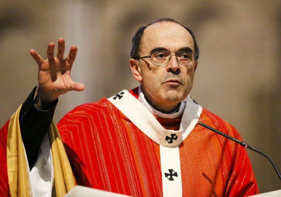 Во Лион започнува судењето на поранешниот свештеник Бернар Прејна за педофилија