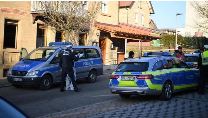 Семејна трагедија во Германија: Синот си ги убил родителите и неколку роднини