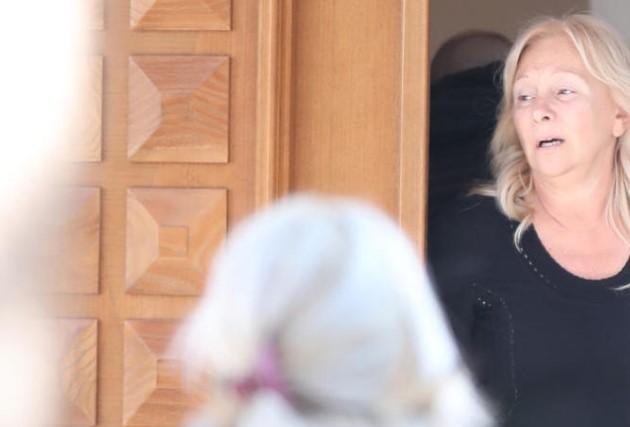 Се ја потсетува на Шабан: Вдовицата на Шауиќ се исели од заедничкиот дом