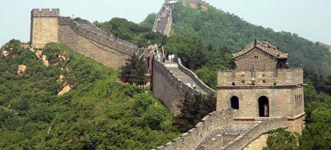 Забрана за посета на Кинескиот ѕид поради коронавирусот
