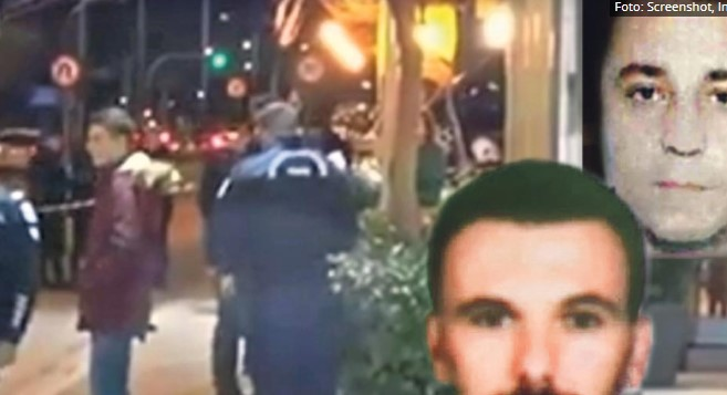 """Грчката полиција нашла пиштоли со избришани сериски броеви: Убијците на """"Шкаљарците"""" дошле од Србија"""