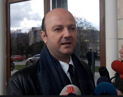Страшевски приложи доказ: Немаше уредна достава од судот до обвинетиот Тони Трајковски