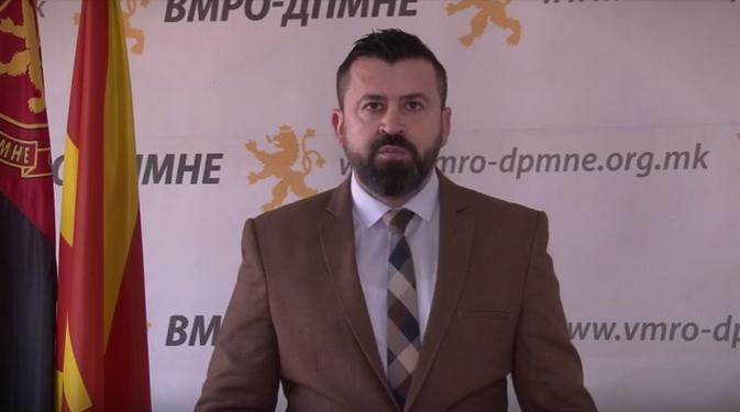 Го лажевте народот со небулози, но на 12 април народот ќе ја казни погубната политика на СДСМ
