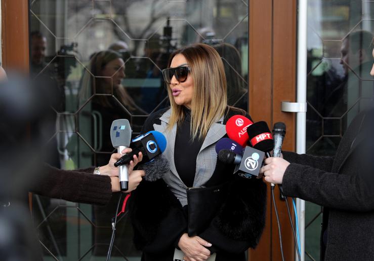 Лила по судењето: Има причина зошто веќе не сме пријатели со Боки