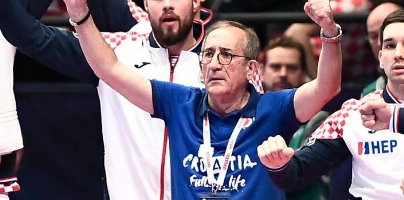 Червар по победата: На полувремето им кажав на играчите дека не прифаќам пораз