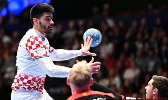 Хрватска се извади за полуфинале на ЕП