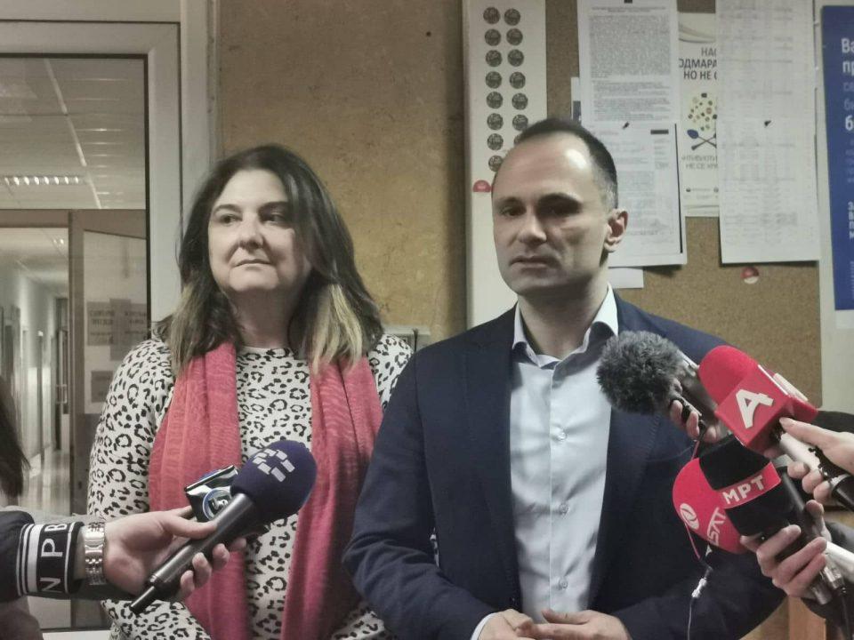 Филипче: Меѓу повредените од Романовце има и бремена жена и уште едно дете
