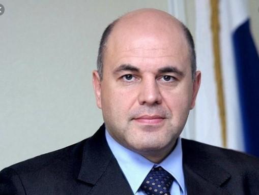Русија добива влада,  Михаил Мишустин нов премиер
