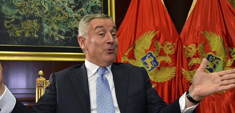 Ѓукановиќ: Уште од времето на Милошевиќ, Србија не била повеќе вмешана во внатрешните работи на Црна Гора отколку што е денеска