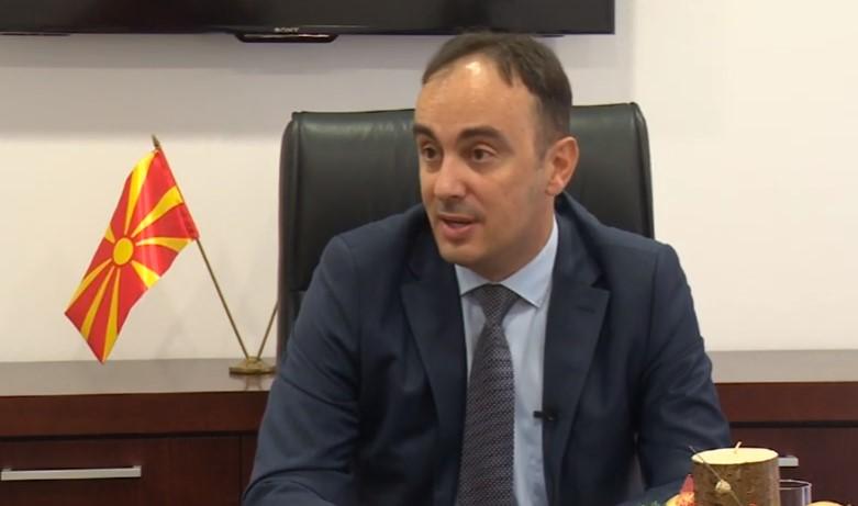 Наќе Чулев до заменичката Петровска: Хаосот во МВР е резултат на лошото работење на поранешниот министер