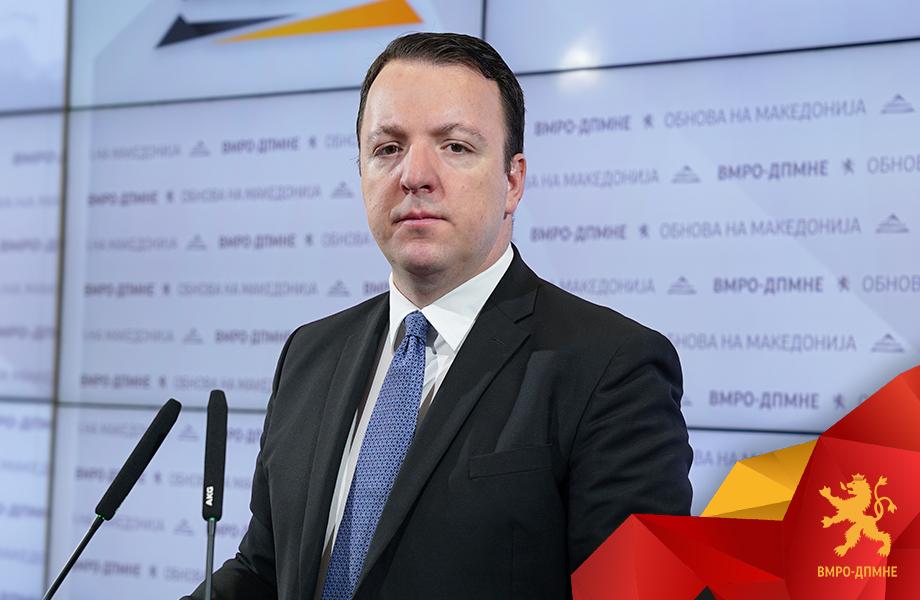 Николоски: Имаме голем пријател како еврокомесар за проширување