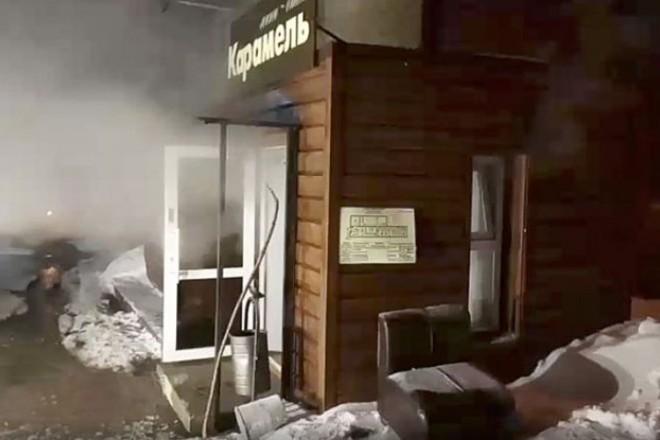 Петмина загинаа по експлозија во хотел во Русија