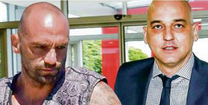 Фудбалска мафија во Грција: Поранешен фудбалер на Реал Мадрид нарачувал убиство