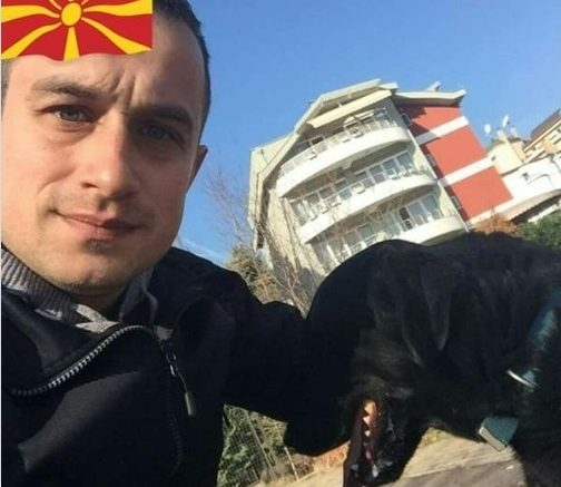 Чулев ќе побара мислење од ДИК за назначувањето на Ставревски во СВР-Скопје