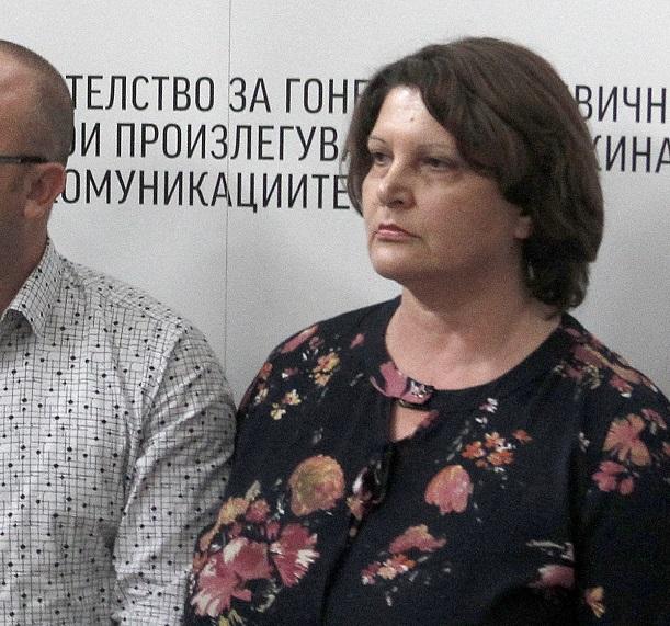 Јосифовска: Морав да го потпишам документот за враќање на пасошот на Камчев бидејќи така нареди Јанева