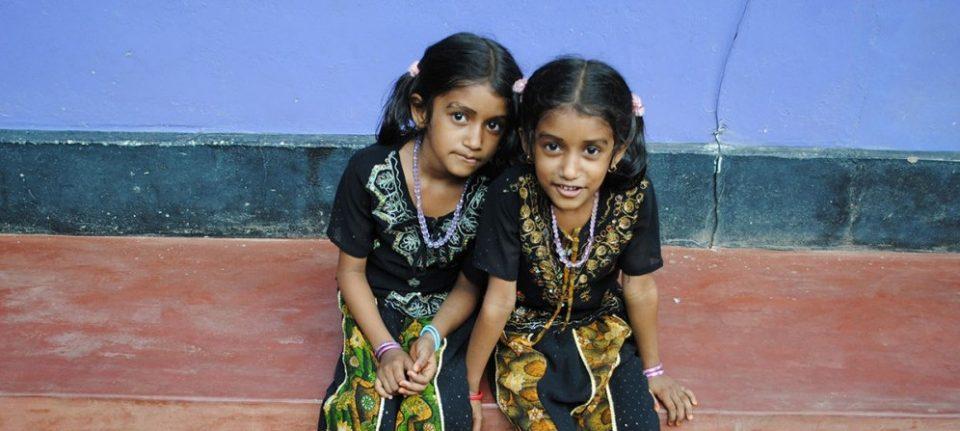 Невообичаено голем број близнаци во едно индиско село