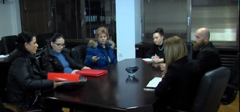 Министерката Мизрахи се вклучи во случаите со мобинг врз работниците од Општина Лозово