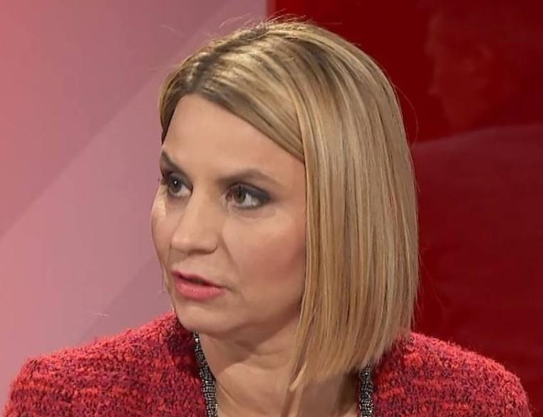 Лупевска веќе не е одговорен уредник во Телма поради несогласувања со главниот уредник Кировски