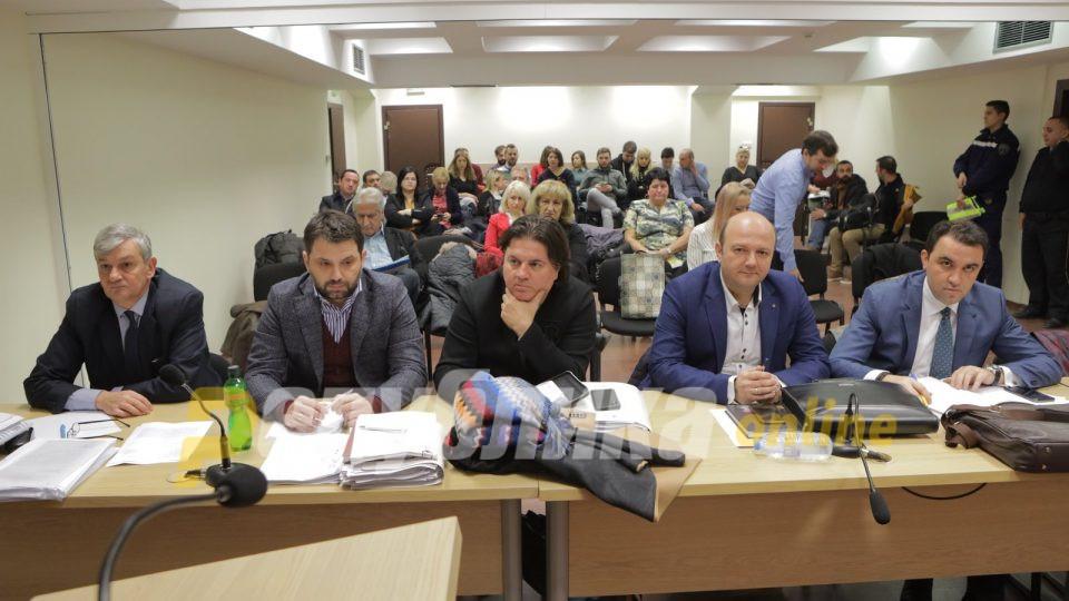 На Трајковски нема да му се суди одделно, ТНТ продолжува на 20 јануари