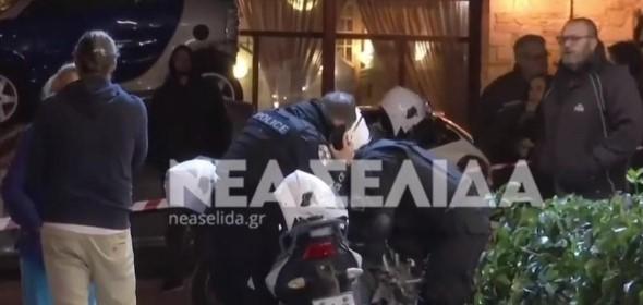 Грците реагираат: Станавме рај за сите балкански криминалци