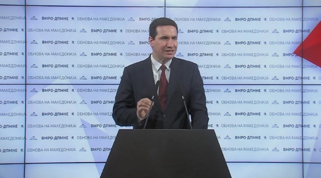 Ѓорчев: Во Македонија никогаш до сега не се раѓале помалку деца