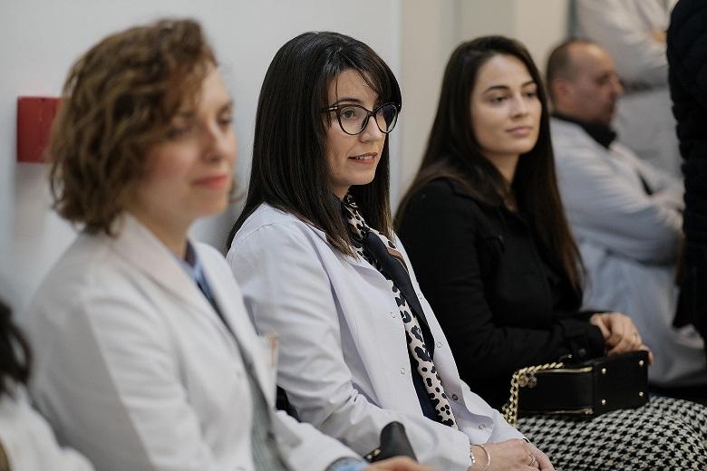 Филипче: Приватните специјализанти од конкурсот 2019 ќе бидат платени од февруари
