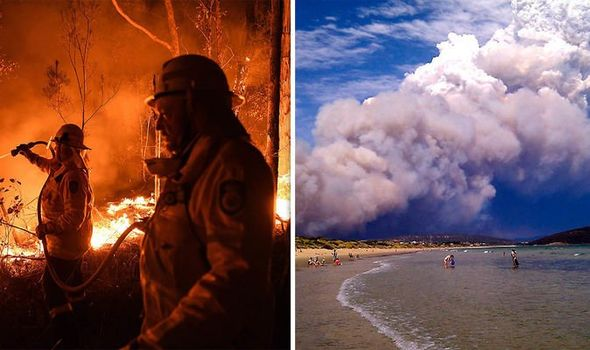 Експерт за пожари тврди: Австралија треба уште да гори