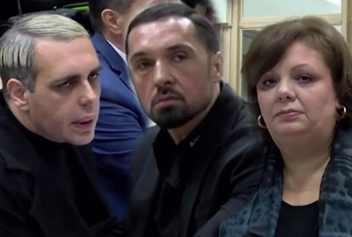 Исказот за кој прима закани: Боки 13 парите му ги предал на близок роднина на Зоран Заев