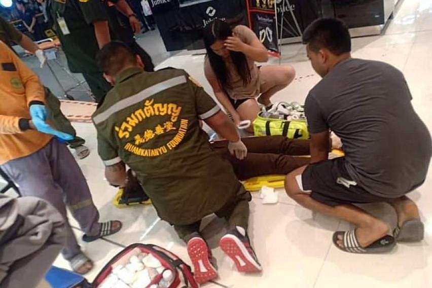 Пукање на Тајланд: Има мртви и повредени
