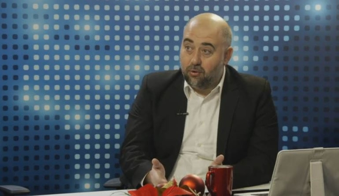 Талески: Нашата земја гледа со доза на загриженост на ситуацијата меѓу САД и Иран