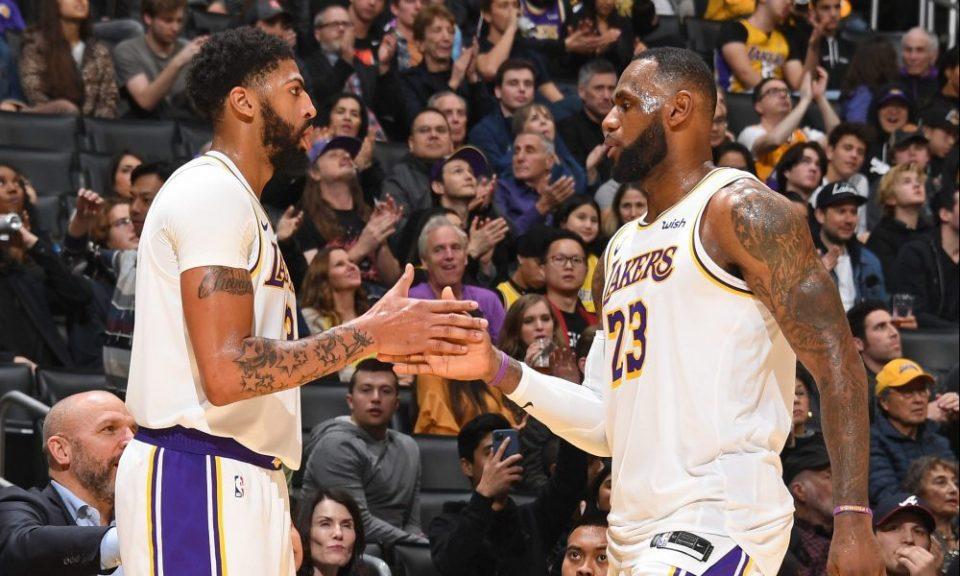 НБА лигата е можно да биде откажана?