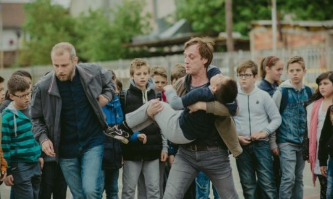 """""""Дедо и внук"""", новиот македонски филм кој ќе ве расплаче"""