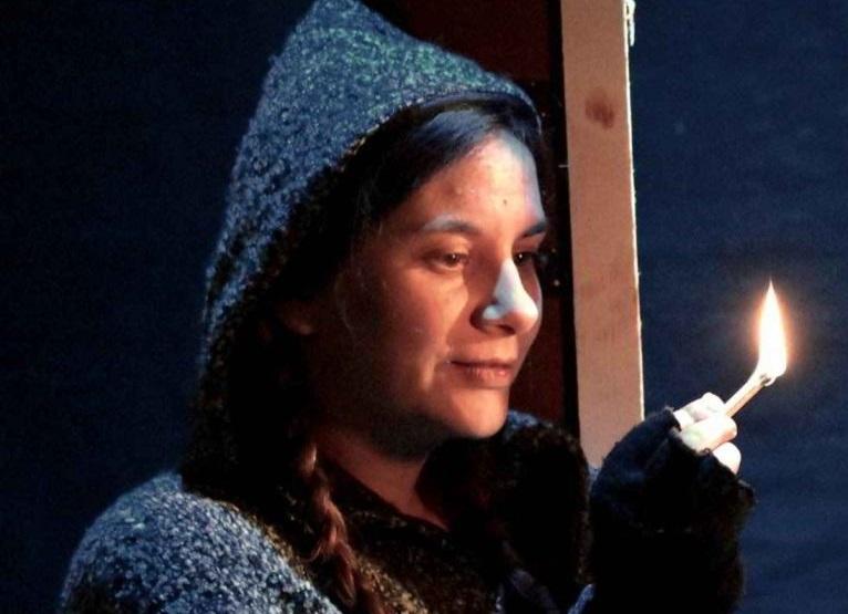 """Премиера на """"Девојчето со кибритчиња"""" во Турски театар"""