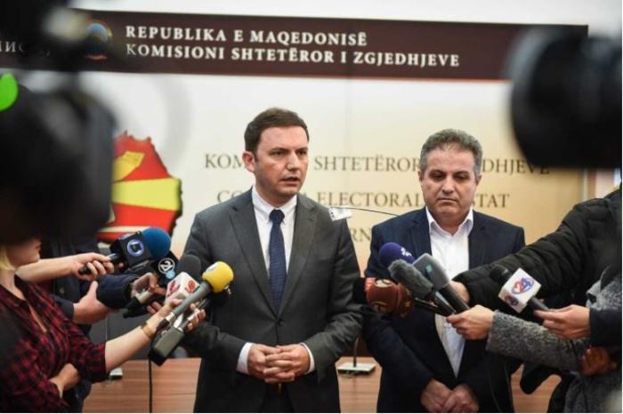 Османи: Изборите да бидат според европски стандарди, да покажеме дека државата заслужува да биде дел од ЕУ