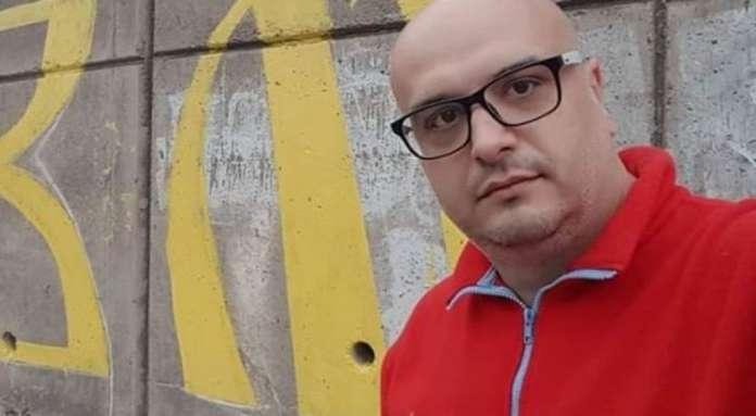 Две кривични пријави и притвор за  Емил Јакимовски