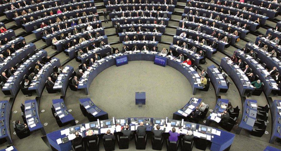 Европскиот парламент денес гласа за излез на Велика Британија
