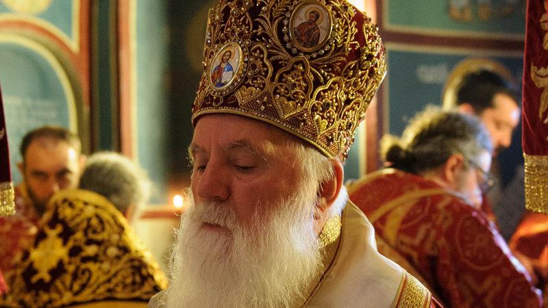 Тимотеј: Половина од буџетот на МПЦ е од Велигден, и свештениците се оштетени, ќе останат со празни трпези