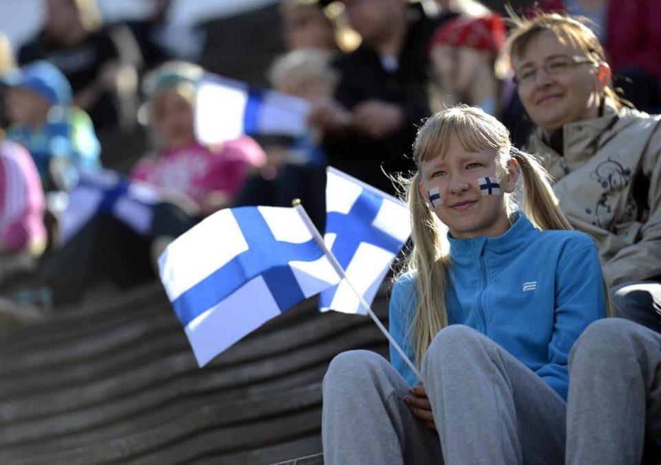 Во Финска денеска се оддржуваат локални избори