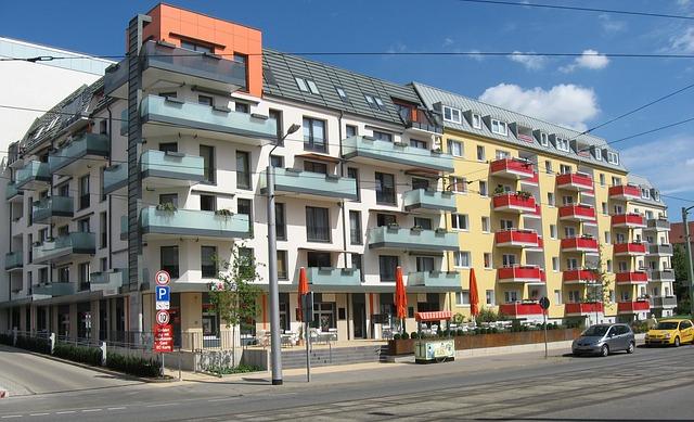 Опаѓаат цените за изнајмување станови во Германија