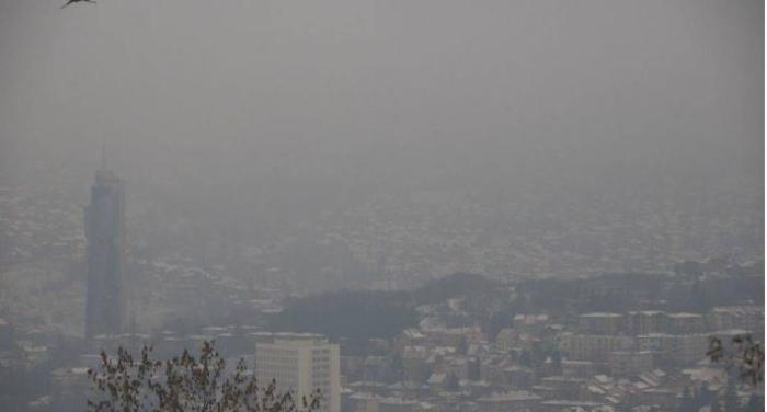 Во БиХ поради загадениот воздух годишно умираат по 3.300 луѓе, најмногу во Сараево и Бања Лука