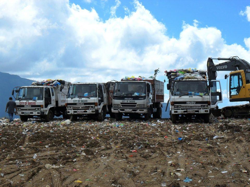 """Апел од """"О2"""" до пратениците да изгласаат забрана за увоз на отпад кој се согорува"""
